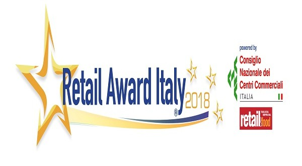 Federfranchising partner del Retail Award Italy 2018